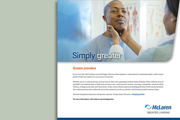 Simply Greater Providers