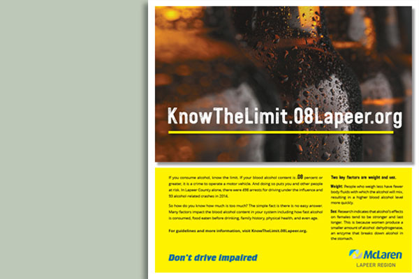 Know the Limit Print